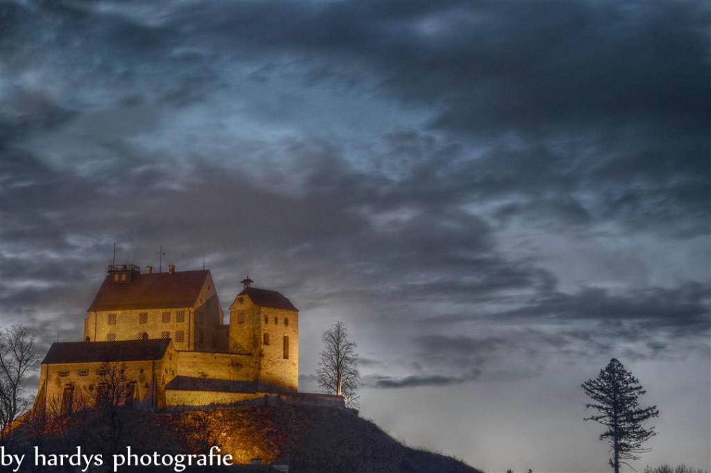 Da Castle
