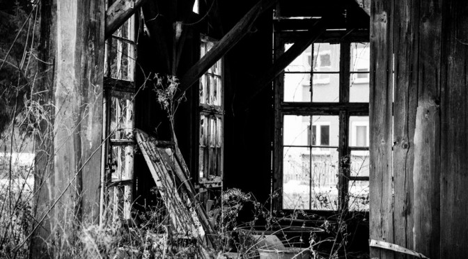 A lost place @ forestcastle