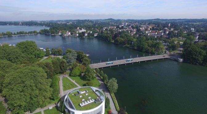 Lindau im Bodensee